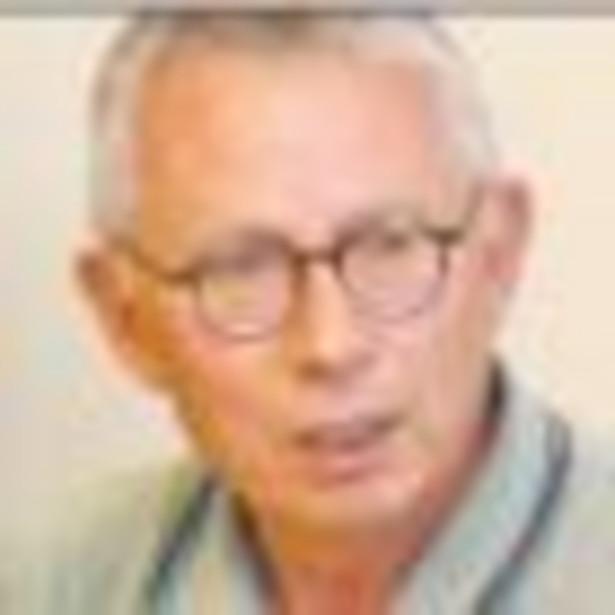 Jerzy Kruszewski   profesor, przewodniczący Komisji ds. Kształcenia Naczelnej Rady Lekarskiej