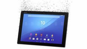 Sony Xperia Z4 Tablet opóźniony