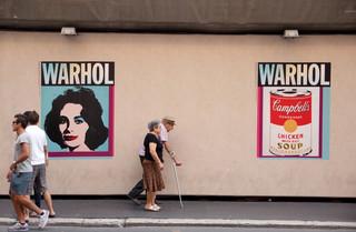 Krosno: Wystawa poświęcona Andy'emu Warholowi