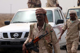 hodeida jemen vojska saudi koalicija