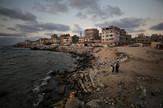 Plaže Gaze su usamljeno mesto