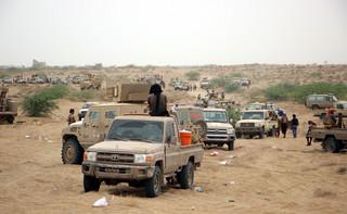 Wysłannik ONZ ds. Jemenu: Liczę na wznowienie negocjacji z udziałem Huti