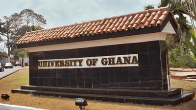 QUIZ: What do you know about the University of Ghana since it was established in 1948