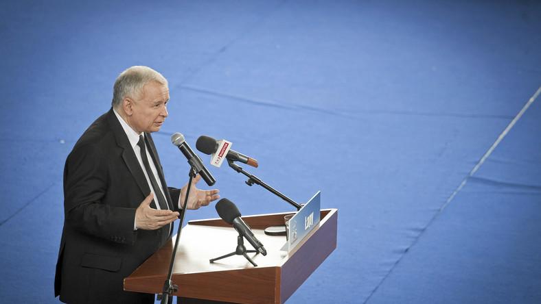Kaczyński przekonuje: Polska może być dobrze rządzona