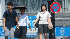 Specjalny spray ma pomóc w walce ze spodziewanymi upałami w Tokio