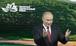 Handlarze antracytu skarżą się, że Putin pozwolił zmonopolizować rynek