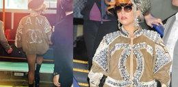 Lady Gaga lansuje tandetę z bazaru