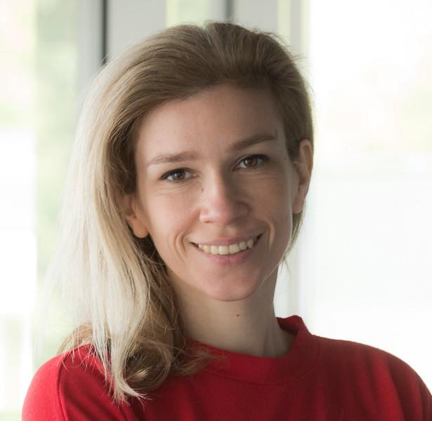 Katarzyna Nocuń