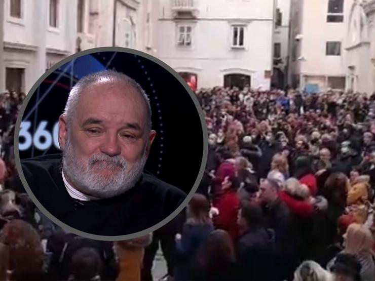 Đorđe Balašević Split