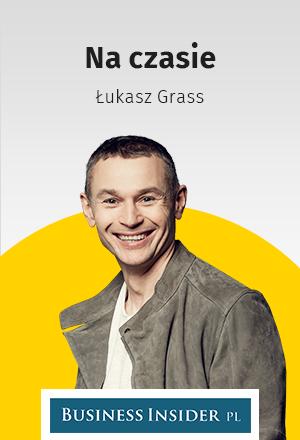 Na czasie. Łukasz Grass: Odcinek specjalny