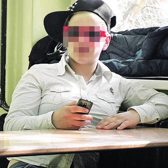 Nastradala Dragana Vulević