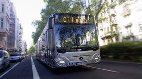 Wrocław i Warszawa wybrały Mercedesa