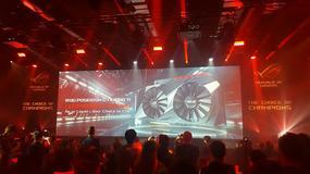 Wiosenne nowości firmy ASUS – GTX 1080 Ti Poseidon, myszka ROG Pugio i monitory dla graczy