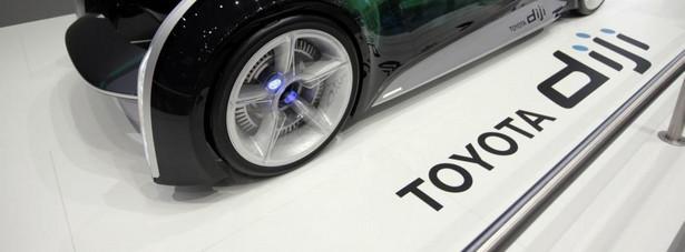 10. Toyota: wartość ok. 35,436 mld dolarów
