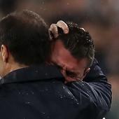 POTRAGA ZA HRVATOM! Otišao iz kluba i NIKO NE ZNA GDE JE! Juventus potpuno izgubio kontakt sa iskusnim napadačem