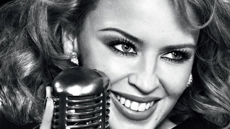 "Kylie Minogue wydaje ""Abbey Road Sessions"""