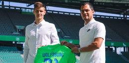 Bartosz Białek piłkarzem VfL Wolfsburg. Zagłębie zarobi kilka milionów euro