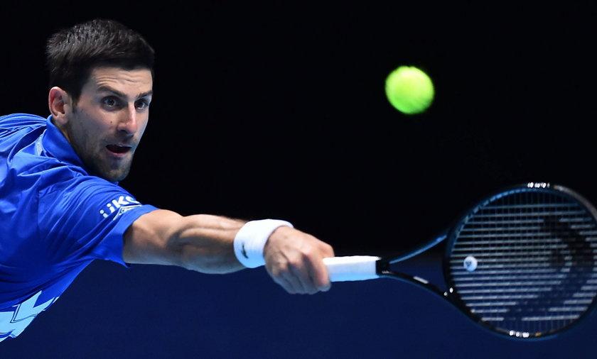 Novak Djoković mistrzem Australian Open