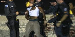 Po klęsce Brazylii zamieszki w wielu miastach
