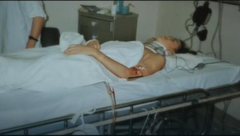Džanin Šepard je deset dana bila u komi