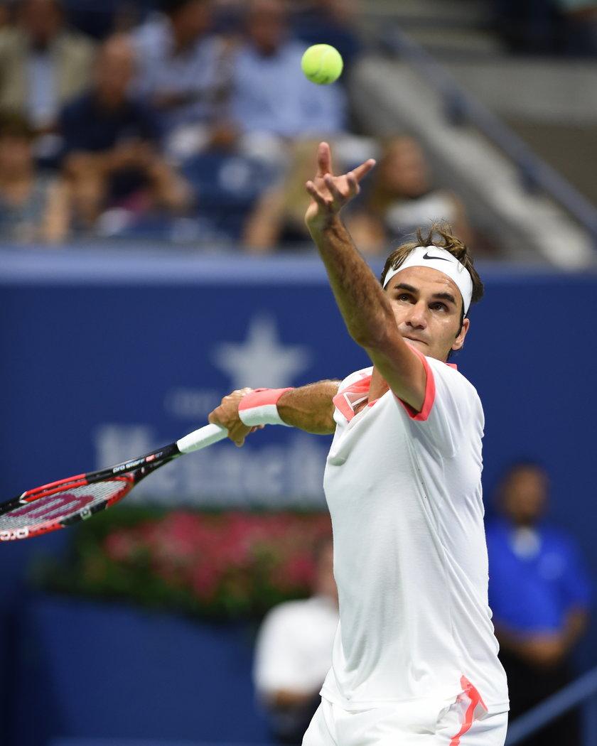 Ranking najseksowniejszych tenisistów! GALERIA