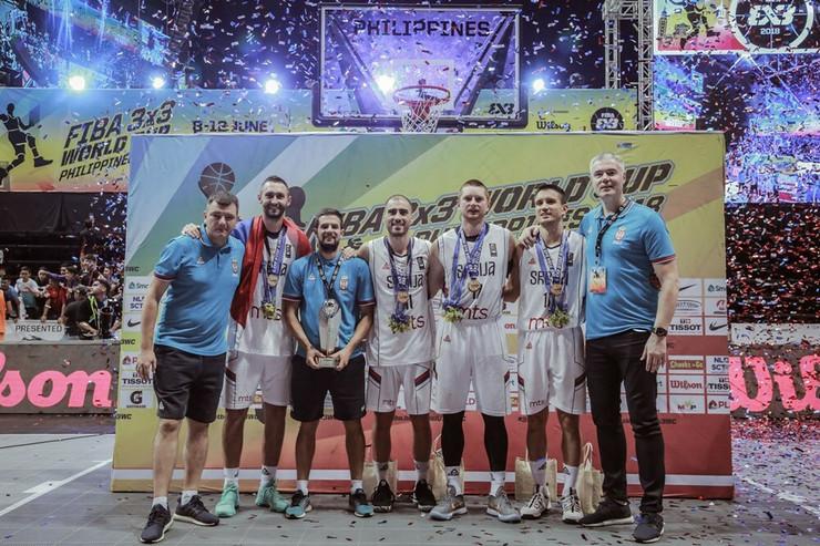 Košarkaški savez Srbije
