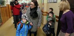 Dzieci z Donbasu poszły do szkoły w Polsce