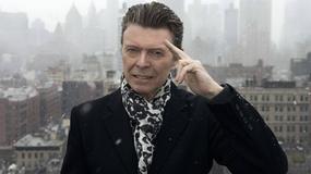 Samochód Davida Bowiego sprzedany za prawie 750 tysięcy złotych