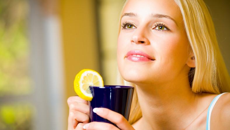 Co jeść i pić, żeby podnieść odporność?