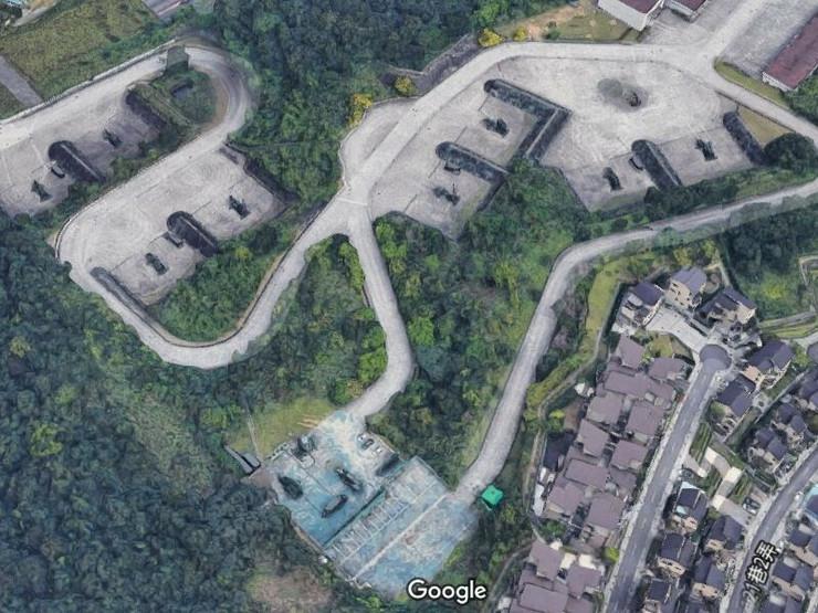 """OPASNA GREŠKA! """"Google Maps"""" slučajno prikazao """"tajne"""" lokacije protivraketnih sistema"""