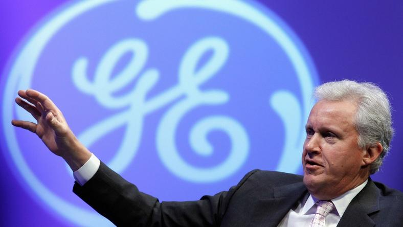 General Electric chairman and CEO Jeff Immelt explains why industrial companies are now in the information business—whether they like it or not.