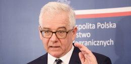 Wizyta delegacji izraelskiej w Polsce została odwołana