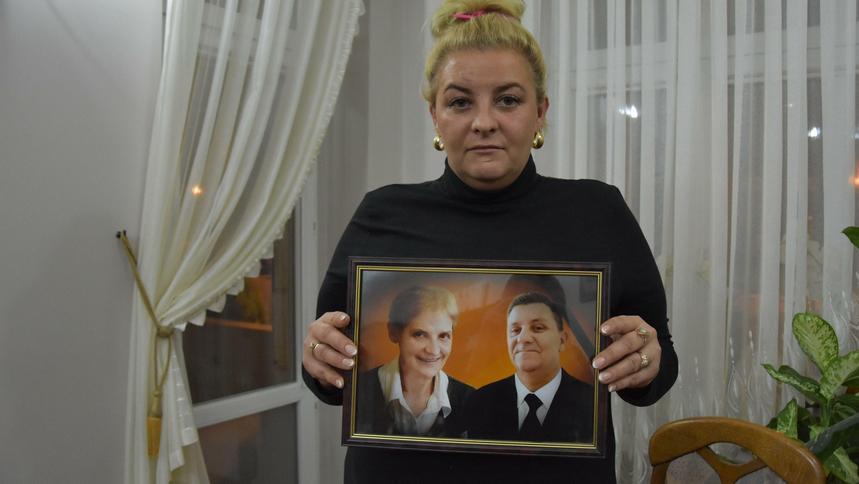 129b45fadfc53c Legnica. Jej rodziców zamordował były narodowiec. Opowiada o dniu ...