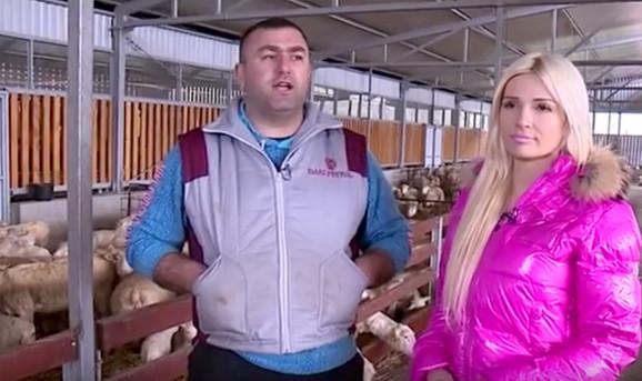 Dalibor sa suprugom