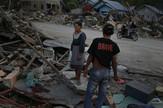 Indonezija, cunami, zemljotres