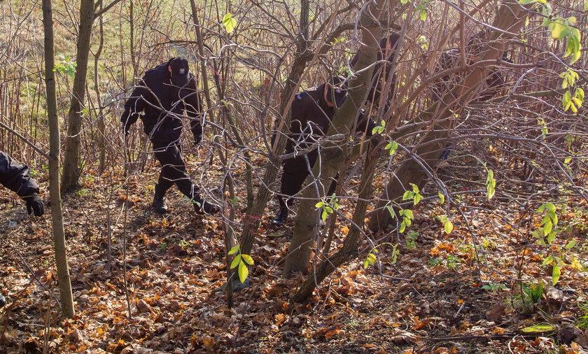 Poszukiwania zaginionej Ewy w Poznaniu