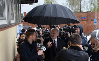 Macierewicz: Raport podkomisji smoleńskiej wkrótce zostanie opublikowany