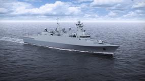 ORP Miecznik i ORP Czapla – nowe okręty dla Marynarki RP
