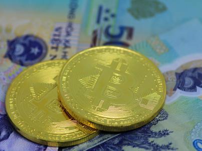 Kryptowaluty stanowią zagrożenie dla gospodarek centralnie sterowanych