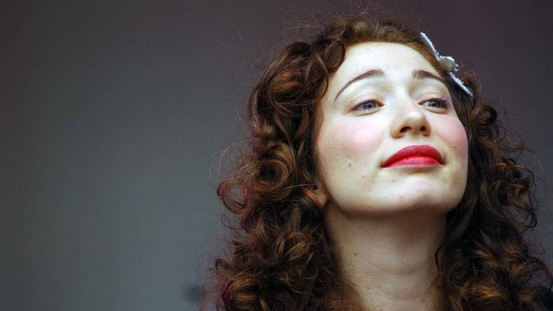 Regina Spektor (fot. Getty Images)