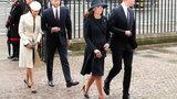 Mogły o tym pomyśleć... Księżna Kate i Meghan Markle zaliczyły wpadkę