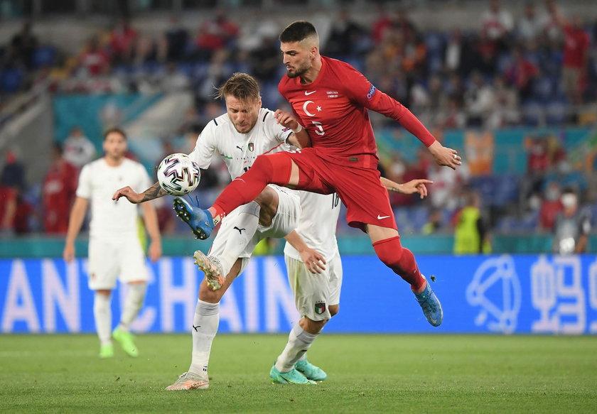 Dzisiejsza przegrana z Walią sprawi, że jej szanse na awans będą bardzo niewielkie, a jeśli Szwajcaria pokona Italię, to wręcz żadne.