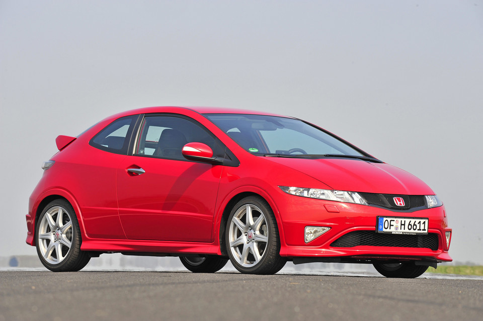 Honda Civic VIII Type R