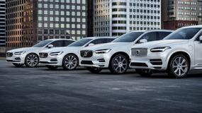 Od 2019 roku nowe modele Volvo tylko jako hybrydy i auta elektryczne