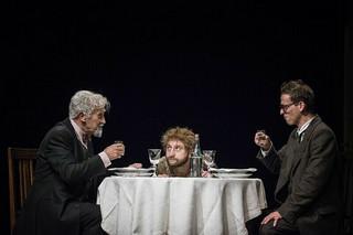 'Psie serce' Michaiła Bułhakowa w Teatrze Współczesnym online