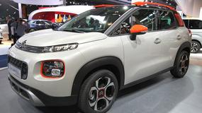 Citroen C3 Aircross - oczekiwana premiera Francuzów