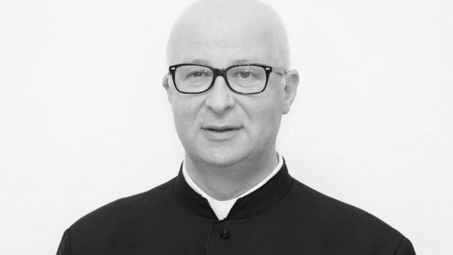 Siedlce: ksiądz Krzysztof Skwierczyński zmarł w trakcie mszy