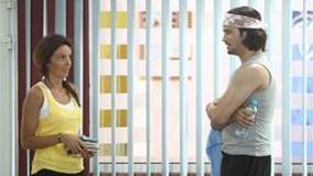 """""""Pierwsza miłość"""": romans z instruktorką fitness"""