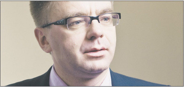 Tomasz Srokosz, partner w KSP Legal and Tax Advice