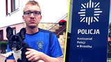 Policjanci chcieli zrobić ze mnie seryjnego gwałciciela